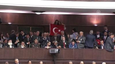 Başbakan Yıldırım: 'Burada sorulması gereken soru; Avrupa Birliği'nin Türkiye konusundaki kararı nedir' - TBMM