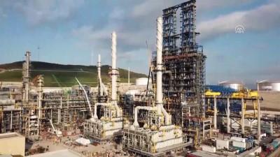 SOCAR'dan STAR Rafineri'den sonra yeni petrokimya yatırımı planı - İSTANBUL