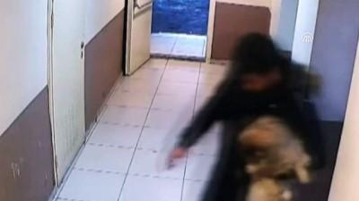 Gaspçı 'sahte polis' yakalandı - İSTANBUL