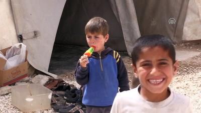 Tel Abyadlılar topraklarının teröristlerden temizlenmesini istiyor - ŞANLIURFA