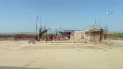 - Tel Rıfat'ta Kontrol Sağlandı