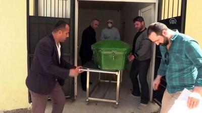 Kahramanmaraş'ta kaybolan kadının cesedinin bulunması - GAZİANTEP