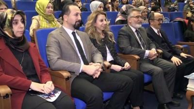 Türkiye'de eğitim gören yabancı öğrenciler buluştu - DÜZCE