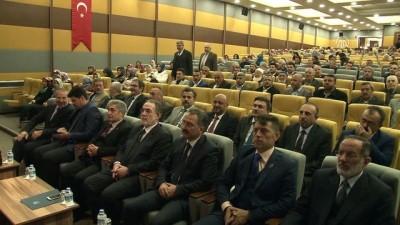 'Çanakkale'yi Anlamak' konferansı - KIRIKKALE