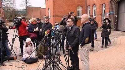 - Avukat Cuevillas: 'Puigdemont Alman adaletine güveniyor'