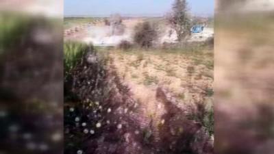 - İdlib'de hava saldırısı: 1 ölü, 15 yaralı