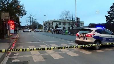 Beşiktaş'ta kafede silahlı kavga: 1 ölü, 3 yaralı (2) - İSTANBUL
