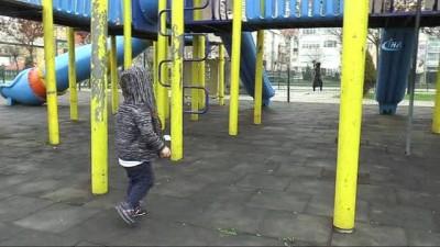 Giresunlulardan 'Çocuk Parklarına Kamera Konsun' kampanyasına destek