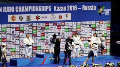 Milli judocu Kayra'nın hedefi Avrupa şampiyonluğu - ORDU