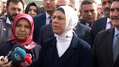 """AK Parti Meclis Araştırması Komisyonu Üyesi Kan: """"Adaletimiz ilmek ilmek örülüyor"""""""