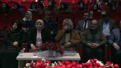 İl Milli Eğitim Müdürü kürsüde ağladı - BİLECİK