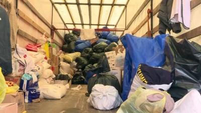 STK'lerden Afrin halkı için iş birliği - ANKARA