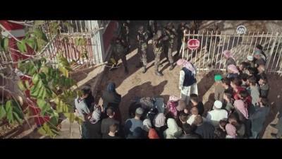 'Kardeşim İçin Der'a' filminin fragmanı yayınlandı - İSTANBUL
