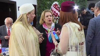 Tunus Milli Günü resepsiyonu - İSTANBUL