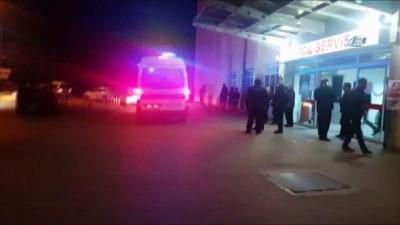 Bursa'da 109 öğrenci yedikleri yemekten hastanelik oldu