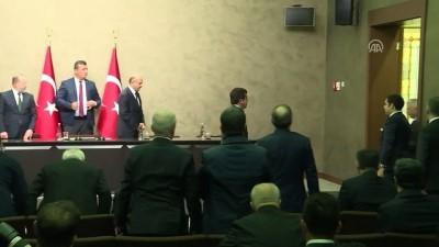 Başbakan Yıldırım: ''Bosna Hersek'in huzuru Balkanların huzuru demektir'' - ANKARA