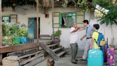 Sinema - Bizim Köyün Şarkısı - İSTANBUL