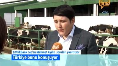 Tosunun kedicik merakı...Çiftlikbank'ın firari CEO'sunun farklı isimlerle sosyal medya hesapları ortaya çıktı