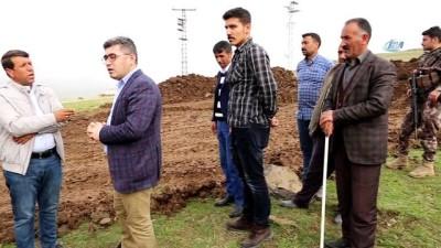 Varto'da hayırsever vatandaştan camiye 70 bin liralık destek