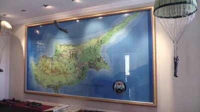 Şehit Tümgeneral Aydın'ın adı müzede yaşatılıyor - KAYSERİ