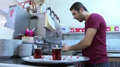 Kahvehaneler kıraathaneye dönüşüyor - BURSA