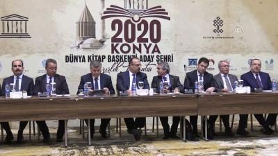 'Türkiye UNESCO'da daha görünür hale geldi' - KONYA