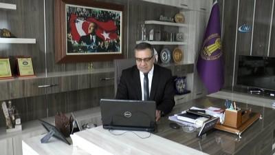 "Esnaf Odaları Birlik Başkanı İsmail Ördü: ""Zincir mağazalar gözünü Anadolu'ya dikti"""