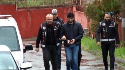 FETÖ operasyonunda 2 astsubay gözaltına alındı