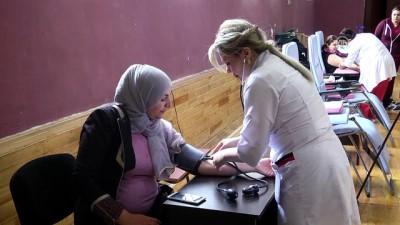 Bakü Türk Okullarından kan bağışı kampanyası - BAKÜ