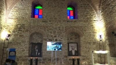 'Cumhuriyetin Bellek Arşivi' sergisi açıldı - İSTANBUL