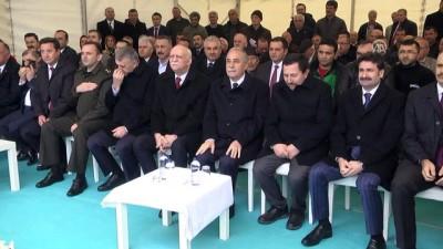 Bakan Fakıbaba, SGK hizmet binası açılışına katıldı - SAKARYA