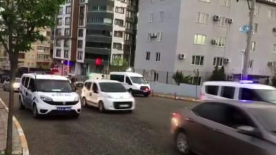 Şanlıurfa'da torbacı operasyonu: 6 gözaltı