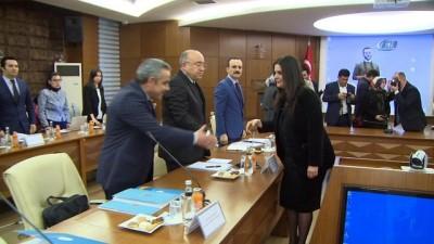 Bakan Sarıeroğlu: 'KPDK'da birinci gündem maddemiz izin konuları'