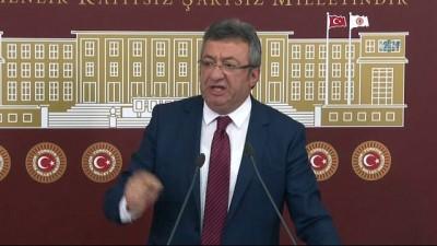 CHP Grup Başkanvekili Engin Altay'dan 'ittifak' değerlendirmesi