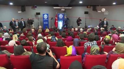 Bosna Hersek Bakanlar Konseyi Başkanı Denis Zvizdic - SARAYBOSNA