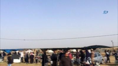 - Filistinler Toprak Günü'ne hazırlanıyor