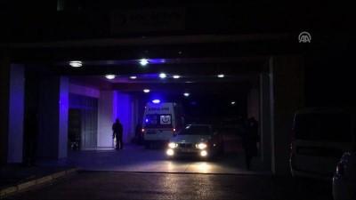 Kavgada bıçaklanan kişi hastanede öldü - KARAMAN