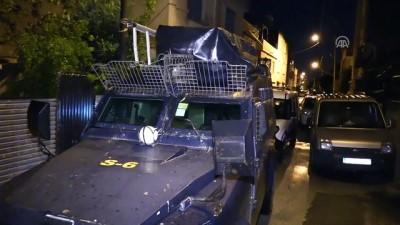 Adana merkezli 6 ilde PKK/KCK operasyonu: 34 gözaltı