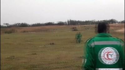 - İsrail Askerleri, Filistinli Çiftçiyi Öldürdü