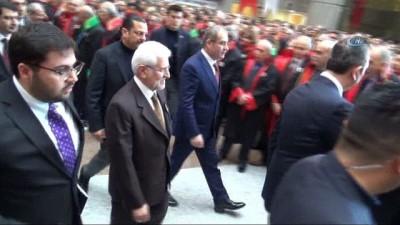 Başsavcı Mehmet Selim Kiraz şehit edilişinin 3. yılında anılıyor