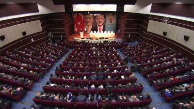 """Cumhurbaşkanı Erdoğan: """"Yıllık ihracat 159 milyar doları geçerek tüm zamanların rekorunu kırdı"""" - ANKARA"""