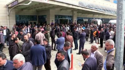 Terör saldırısı: 6 güvenlik korucusu şehit oldu (6) - SİİRT