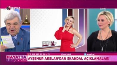 Ayşenur Arslan'a 'Hayırlı Cumalar' cevabı