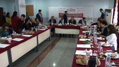 Türkiye Sağlık Politikaları Enstitüsü, kuruluş yıl dönümünde basınla buluştu