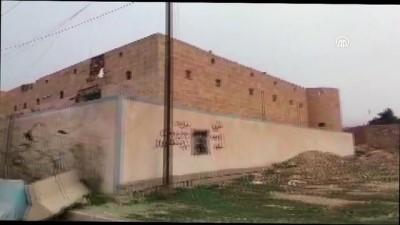 PKK'nın Sincar'daki varlığı devam ediyor - MUSUL