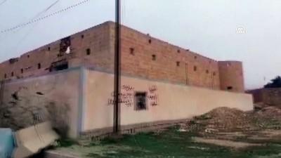(TEKRAR) PKK'nın Sincar'daki varlığı devam ediyor - MUSUL