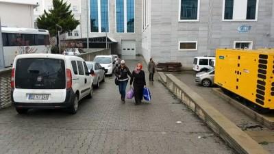 26 bin kez ByLock'a giren FETÖ'nün kadın yapılanması bölge sorumlusu tutuklandı