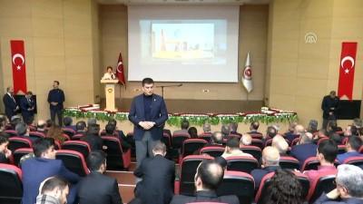 Şehit Mehmet Selim Kiraz için adliyede tören - İSTANBUL