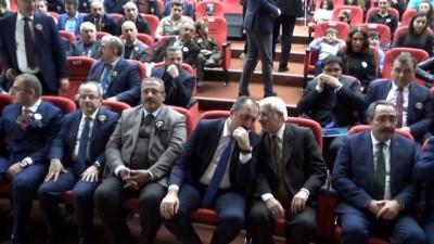 Şehit Savcı Mehmet Selim Kiraz'ın babasından duygulandıran konuşma