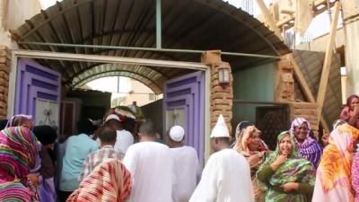 Sudan İhvan lideri Abdulmacid son yolculuğuna uğurlandı - HARTUM
